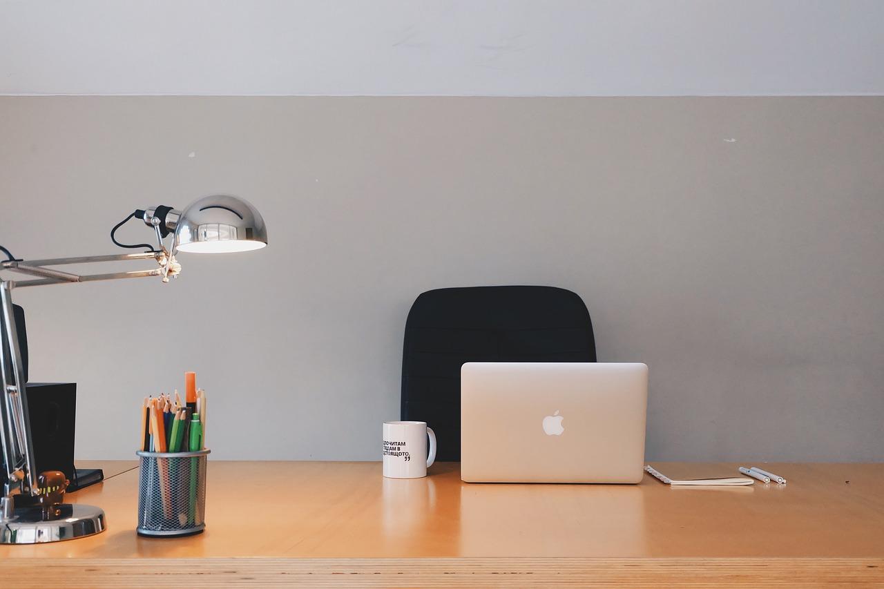 Jak zrobić organizer na biurko